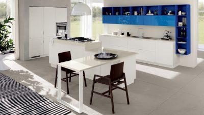 Кухни в современном стиле 1