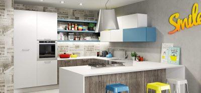 Кухни в современном стиле 2
