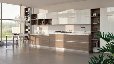 Кухни в современном стиле 3
