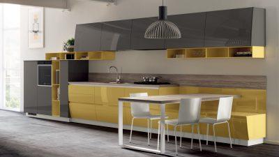 Кухни в современном стиле 6