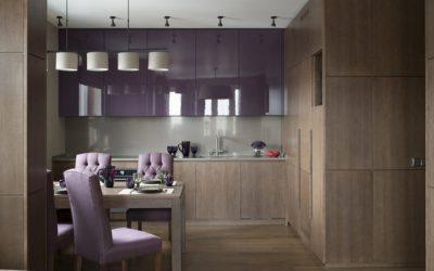 Кухни в современном стиле 7