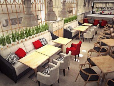 Мебель для бизнеса 4
