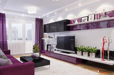 Мебель для гостиных 4