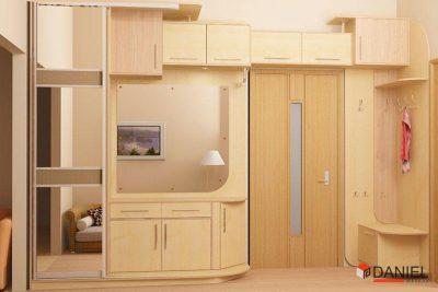 Мебель для прихожей 4