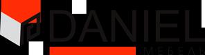 Логотип Daniel Мебель